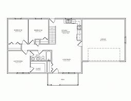 remarkable 4 bedroom bungalow house plans free bedroom home layout