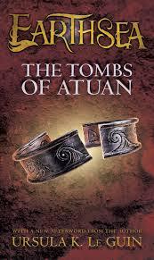 amazon com the tombs of atuan the earthsea cycle book 2
