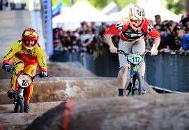 motocross matchup pro bmx proves it belongs at iron horse bicycle classic
