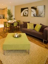 Green Color For Room Decorating Irish Inspirations For Beautiful - Green and yellow color scheme living room