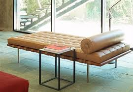 Mies Van Der Rohe Bench Mies Van Der Rohe Daybed Although It Is Not A Common Fixture In