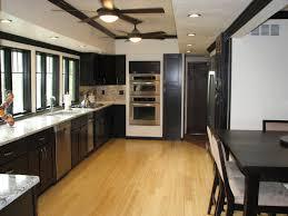 Laminate Flooring In Kitchen by Light Hardwood Floors In Kitchen