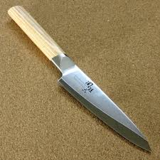 Disposal Of Kitchen Knives Seki Magoroku Kitchen Petty Utility Knife 120mm 4 7 3 Layers