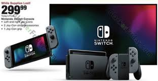 nintendo switch black friday 2017 sales deals sales 2017