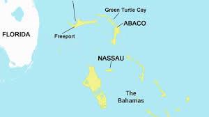 bahamas on a world map map of nassau bahamas pros cons of nassau