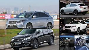 lexus suv hybrid 2014 lexus rx all years and modifications with reviews msrp ratings