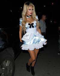 Celebrity Halloween Costumes Photos