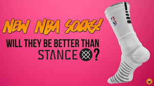 nike s new nba socks will they be better than stance