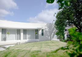 gallery of green screen house hideo kumaki architect office 3