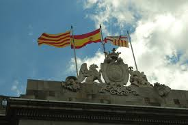 The Flag In Spanish May 2014 Temple University In Spain