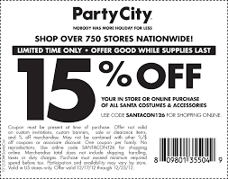 party city santacon printable coupon