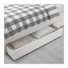 sofa bed with storage box hemnes bed frame with 4 storage boxes queen ikea