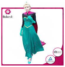 Anna Costume Frozen Princess Anna Costume Cosplay For Frozen Princess
