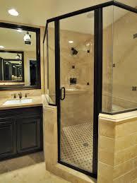 bathroom shower door ideas 17 great framed shower doors bathroom design ideas style motivation