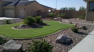 Arizona Landscaping Ideas For Small Backyards Landscaping Ideas Arizona
