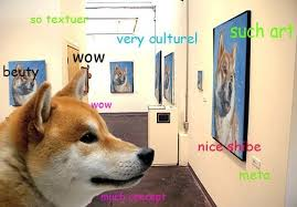 Shiba Meme - the best of the hilarious shibe meme