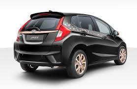 honda jazz to likely get new civic u0027s 1 0 liter turbo three