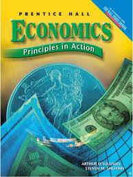 economics principles in action arthur sullivan steven m sheffrin