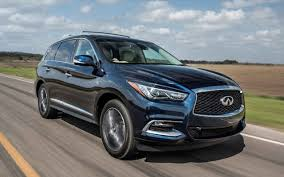 2018 infiniti qx60 prices in 2018 infiniti qx60 redesign and release date new concept cars
