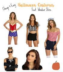 Referee Halloween Costume Easy Halloween Costumes Olivia Olivia