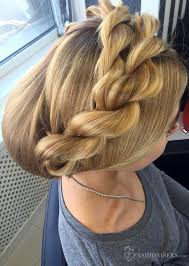5 pretty braided hairstyles to inspire you this summer fashionisers