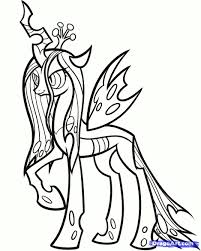 my little pony coloring pages cadence my little pony coloring pages free beautiful mlp princess luna