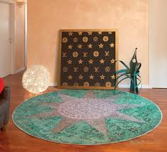 Circular Wool Rugs Uk Contemporary Rugs Home Accessories Trendy Products