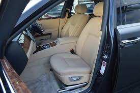 roll royce grey second hand rolls royce ghost 4dr auto for sale in wednesbury
