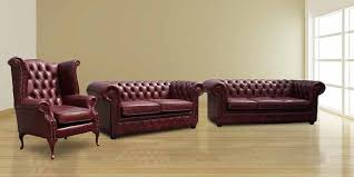 used chesterfield sofa burgandy leather chesterfield sofa uk manufacturer designersofas4u