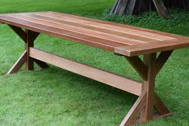 outdoor dining table plans outdoor dining table wood table design summer with good outdoor