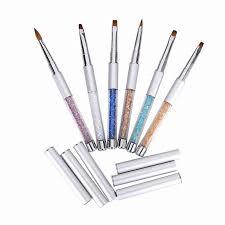 the best nail art brushes summer nail designs nail art brush set