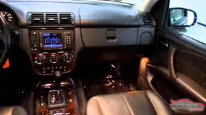 2005 mercedes benz ml350 4matic special edition 3238 youtube