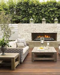 Fireplace Ideas Modern Best 25 Modern Outdoor Fireplace Ideas On Pinterest Modern