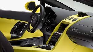 lamborghini custom interior lamborghini gallardo review and photos