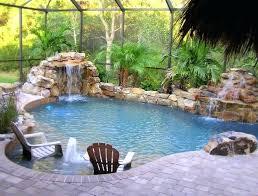pools with waterfalls pools with waterfalls best pool waterfall ideas on lagoon pool