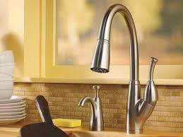 Leaky Kitchen Sink Faucet Fix Replace Leaking Kitchen Faucet Sprayer Apps Directories Fixing