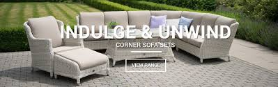 Rattan Garden Furniture Patio And Outdoor Supreme - Rattan outdoor sofas