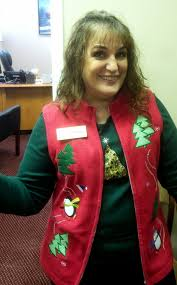 ugly christmas sweater day the fountains at greenbriar in