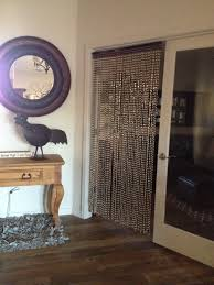 Beaded Home Decor Beaded Curtain Wooden Door Beads Furniture From Wood Window Ideas