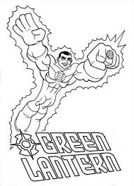 green coloring page 165 best superheroes coloring pages images on pinterest