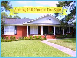 homes for sale in spring hill between 150k u0026 250k the cummings