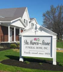 funeral home ny demarco funeral home inc rotterdam ny funeral home and