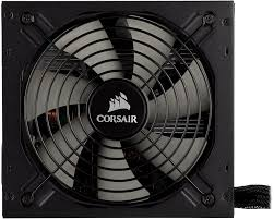 computer power supply fan corsair power supply tx850m 850w 80 plus gold semi modular