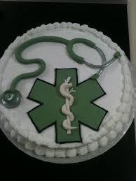 Ideas For Ems Emt Cake Ideas Cake Doctors Dentist Nurses Emt Medicial
