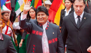 evo morales five global leaders in fashion diplomacy usc center on public