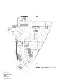 gallery of arg shopping mall arsh 4d studio 28 basement