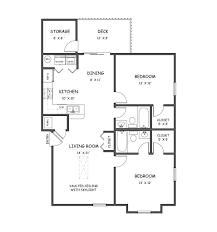apartment for rent in 3821 e mc cracken way suite 1