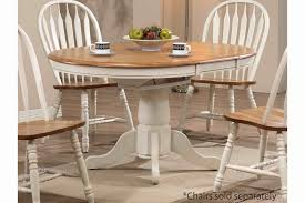 ronan extension table and chairs whitewashed round dining table lovely furniture ronan extension