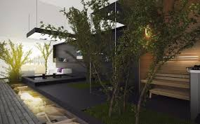 ideas small courtyard designs