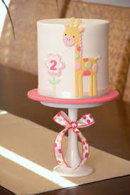 couture cupcakes u0026 cookies abbie u0027s giraffe cake τουρτες